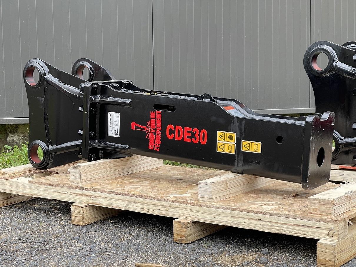 CDE-30