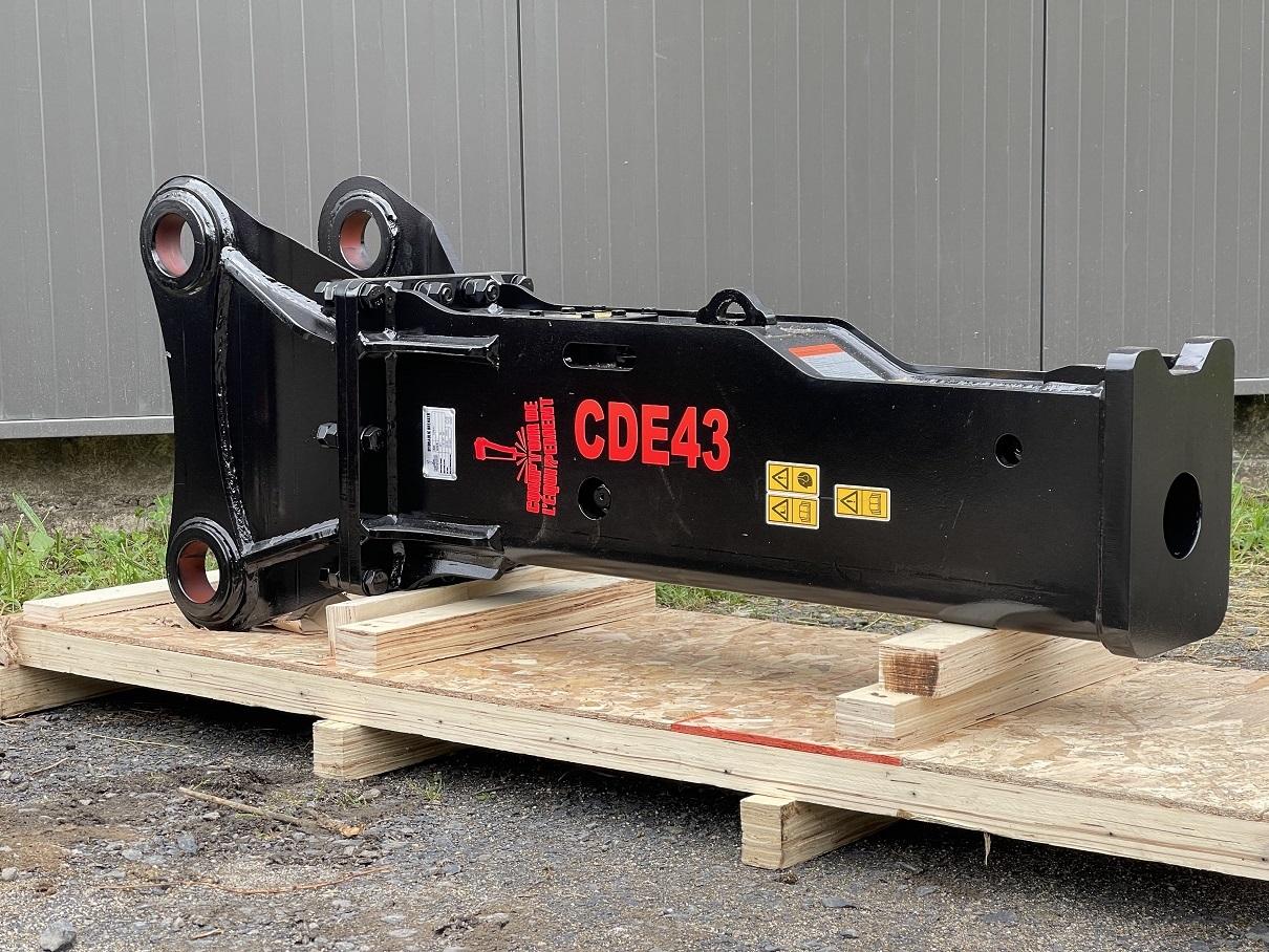 CDE-43