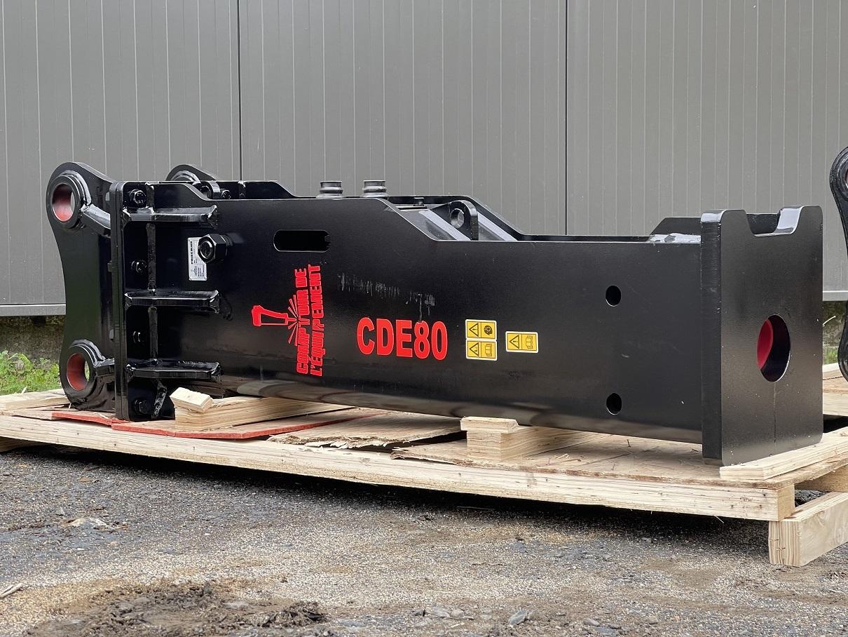 CDE-80